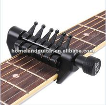 Professional musical instrument accessories Popular Style Guitar key Flexi-Guitar Capo