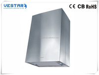 2015 range hood 1 inch flexible exhaust pipe from vestar China