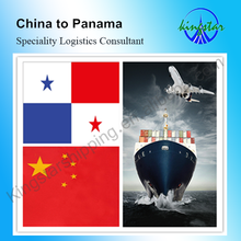 sea freight forwarder FCL lcl cargo china to Panama