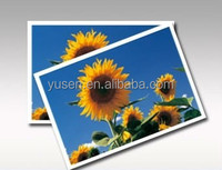 8.5x11inch Soft Glossy paper for photograph 180g