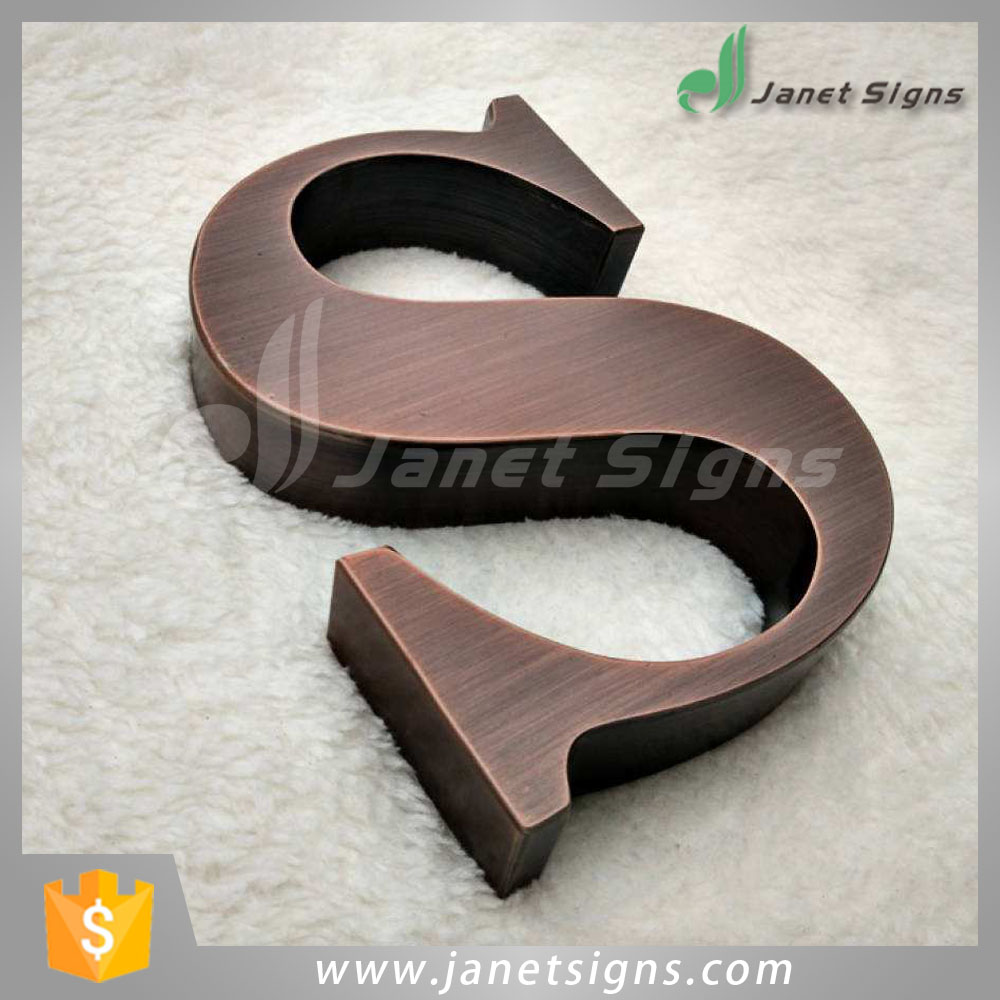 Logo 3d Build Up Ss Sign Letter Buy 3d Build Up Ss Sign Letter