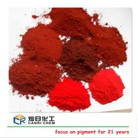 iron oxide pigment red h101 110 for colored road asphalt