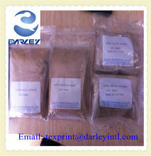 Pure sodium alginate powder