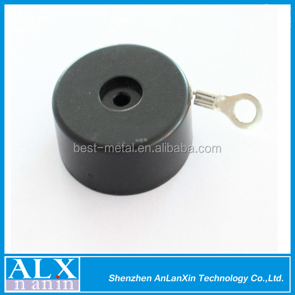 Retractable Anti-theft cable ,Retail Security Labels, Mobile Phone Display