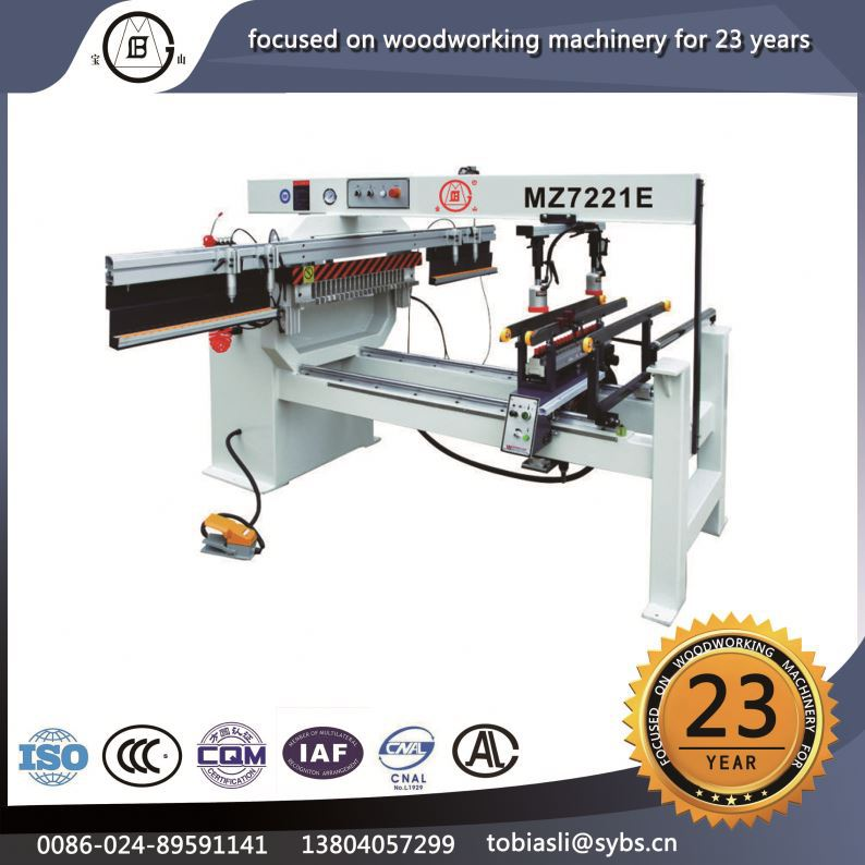 MZ-7221E Hot selling very cheap shaving boards stable property Horizonal equipment multipurpose woodworking machine