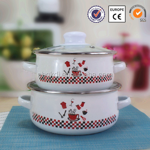 enamel parini cookware casserole from china whole