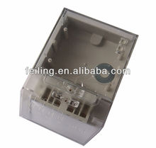 2014 latest alibaba wholesale ABS or PC material meter case