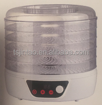 electric home food dehydrator dry fruit and vegetable