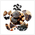 Whole Black Garlic Useing For Food