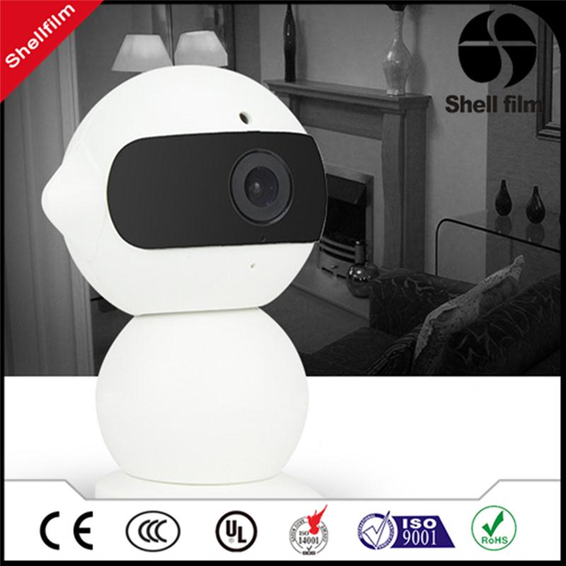 Hot selling rechargeable wireless ip camera with CE certificate