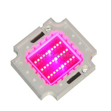 Custom make 1W 3W 10W 20W 30W 50W 100W 200W 500W full spectrum LED chip for growth plant light