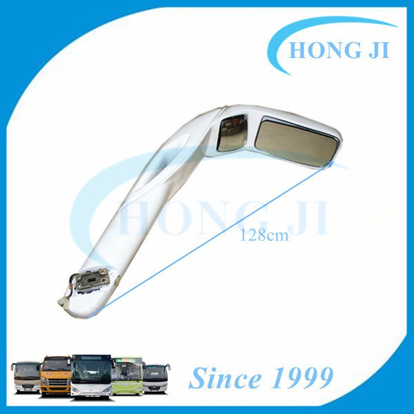 Universal electric mirrors 062L Guilin Daewoo 6128 day night rear view mirror