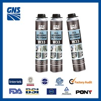 pu sealant for car window insulation