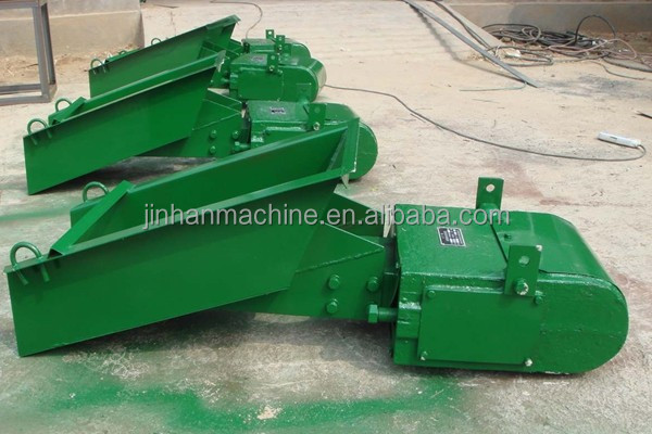 2016 China distributors new type Motor Vibrating feeder machines for sale