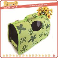 Decorate dog crate ,p0wtb dogs pet carrier , foldable puppy crate for sale