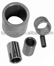 Hartmetall bush bearing