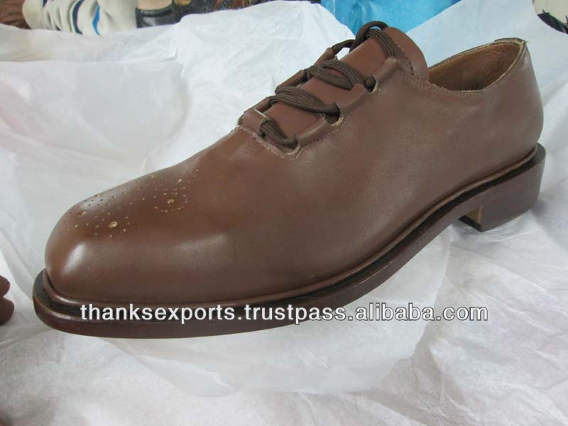 2013 New Production V-Dress-001 Men's Dress Shoes
