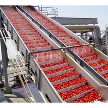 Trade assurance automatic ketchup tomato paste production line