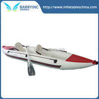 Top Selling inflatable canoe Inflatable Boats For Sale