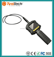 Professional Drain Inspection Camera Lightweight, Portable, Hand Held Drain/Pipe Inspection Tool