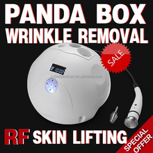 Best Home RF Skin Tightening Face Lifting Machine, Skin Care Products For Women