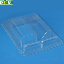 Wholesale custom slide blister insert cards packaging