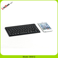 portable keyboard for tablet wireless bluetooth mini keyboad for smart tv BK812