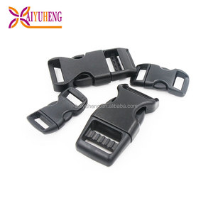nylon webbing 2 plastic buckles wholesale