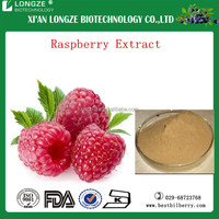 Factory Supply Best Raspberry Seed Extract powder for anti whikle
