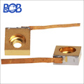 BOB high power 780nm C-mount 1w laser diode