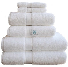 Deeda factory 100% cotton 5 star hotel towel set <strong>for</strong> <strong>sale</strong>