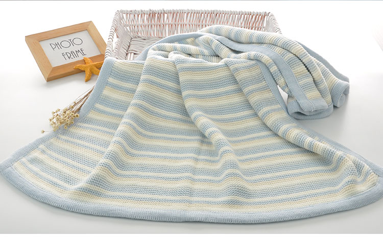 100 Acrylic Adult Cellular Blankets Online