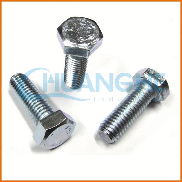 cheap wholesale t bolts j bolts anchor bolts in china