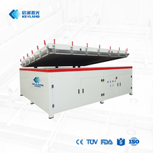 Keyland Optical Small Solar Cells Panel Module Pv Laminator