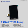 3.97 color TFT LCD and without touch panel 480*800 for Medical Equipment-TF39701A