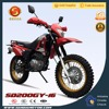 Chongqing 125CC 150CC Dirt Bike Super Pit Bike Made in China SD200GY-16