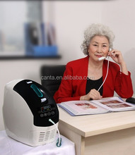 Mini oxygen concentrators oxygen concentrator supplier with CE approved