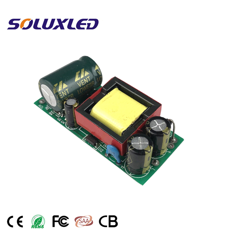 18-24W isolate small internal led driver for bulb ceiling panel light