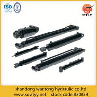 hydraulic pulling jack made in China