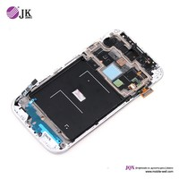 Original mobile phone spare parts replacement for samsung galaxy s4 lcd