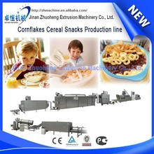 wholesale china goods Cereal Cornflakes Machine,Cereal Making Machine