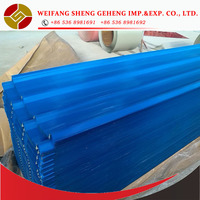 Sand Coated Metal Roofing Tiles