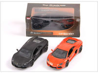 Hot sale ! 1:32 scale LP700-4 static car model