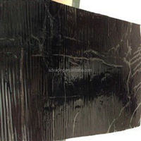 3mm thickness modified bitumen self adhesive concrete wall waterproof membrane