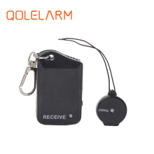 Anti-lost alarm luggage safeguard wallet/bag alarm present personal alarm