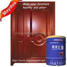 Maydos High Quality Heavy Duty UV Wood Paint(UV Wood Varnish/China Top Paint)