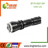 Alibaba Hot Sale Pocket Size Rechargeable 1*16340 Battery Ultra Bright Emergency Multifunction Zoomable OEM Cree orkia led torch