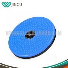 Twisting Waist Ankle Body Aerobic Exercise/waist exercise twister board/home indoor exercise equipment