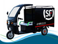 Electric cargo tricycles/truck motorcycle/cyclomotor/vehicles for SF express/courier/logistics company 3100003