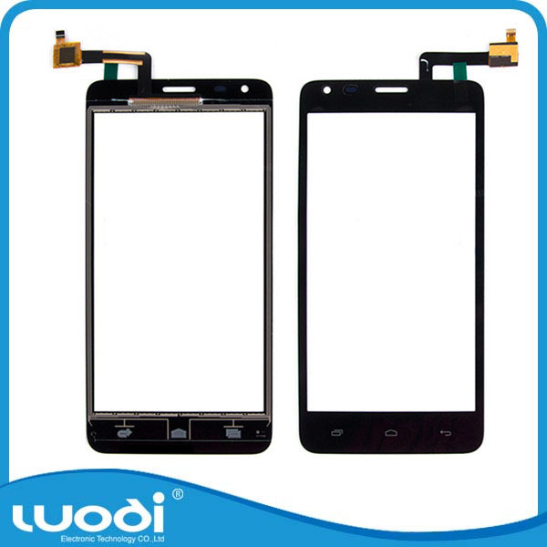 Original New Touch Screen Digitizer For Fly IQ456